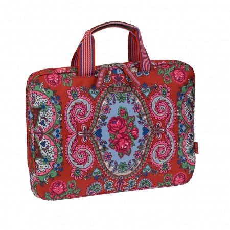 a4b1c4b16f2 Oilily laptoptas Laptop sleeve206-1904 | Uit de