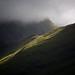 dynamic mountain light by robwiddowson