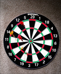 wheel(0.0), recreation(0.0), eight ball(0.0), pattern(1.0), dartboard(1.0), symmetry(1.0), indoor games and sports(1.0), sports(1.0), games(1.0), darts(1.0), circle(1.0), illustration(1.0),
