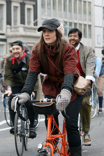 LFGSS Tweed Run 2009