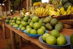 Highway Fruit Market