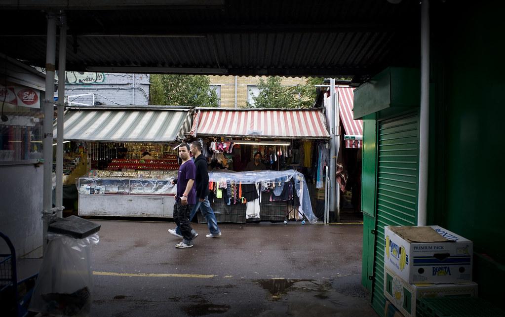 Shepherds Bush Market - image 4