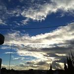 964 おはようございます♪ 晴れてよかったー。 - from Brightkite