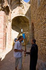 Fête Médiévale_Archery