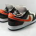 Sharp020 Custom Nike SB Dunk 'HIIDEF' - 12 by Superkix