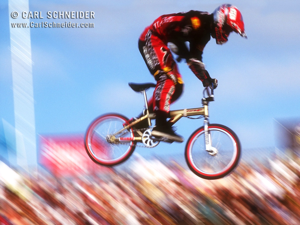 X Games BMX | Carl Schneider | Flickr