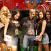 Girls and I. X-treme Tuning & Custom Car Show