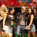 Girls and I. X-treme Tuning & Custom Car Show by Ari Helminen