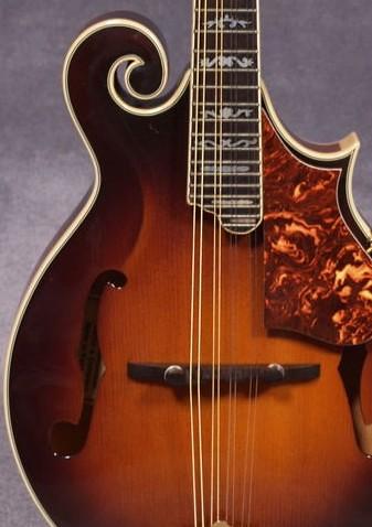 Fs ft sigma sm 6s f mandolin solid spruce top for Craigslist frederick md farm and garden