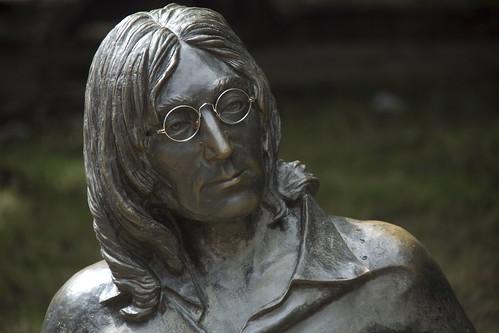 John Lennon en La Habana