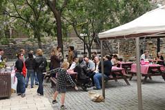Saturday Afternoon: Progressive Bloggers BBQ, Parliament Hill