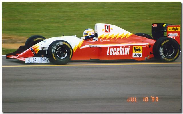 GT Sport Livery - BMS Scuderia Italia (2003 FIA GT)  |Bms Scuderia Italia