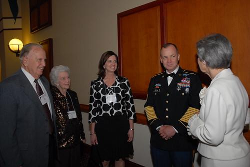 Annual Banquet 2009