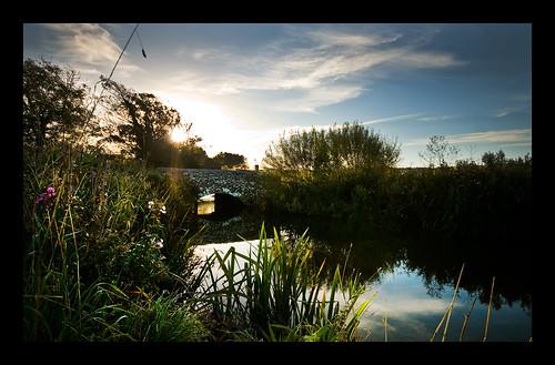 bridge sunrise burtonbradstock nikond300