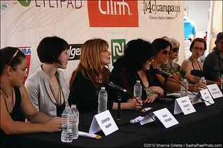 Lilith Press conference