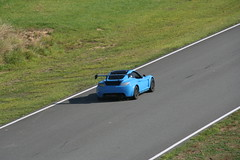 Circuit van Folembray: Formule france die vertrekt
