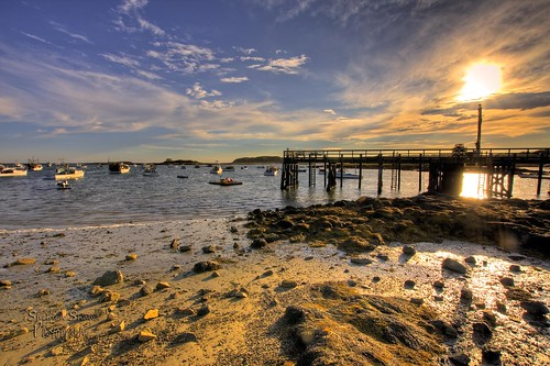 sunset pier ngc maine kennebunkport cape shaw sheldon porpoise wwh flickraward