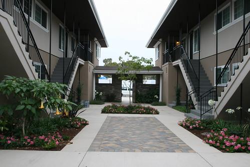 Carleton Apartments