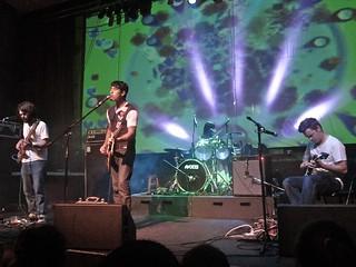 Ghostkeeper | Rickshaw Theatre