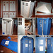 TARDIS - making of