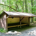 Abingdon Gap Shelter