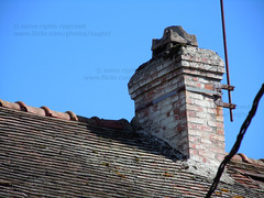 Chimney - Photo of Semond