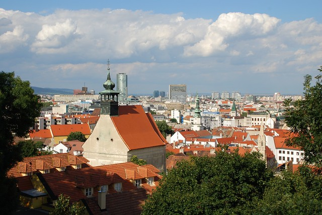 Bratislava view by CC user Yellow.Cat on Flickr
