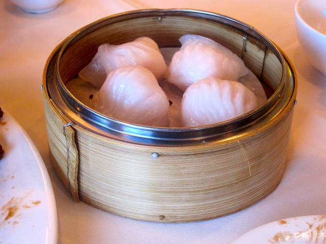 Har Gow | Golden Great Wall Szechuan Restaurant
