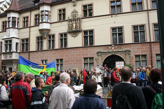 S21-Demo in Freiburg 36
