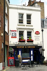 Picture of Horse And Groom, SW1X 7BA