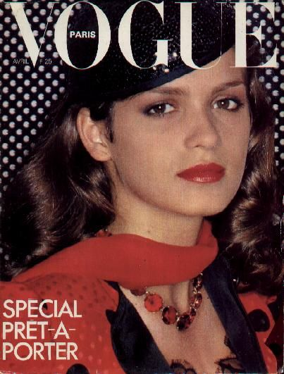 Gia 70s 80s supermodel vogue cover a photo on flickriver