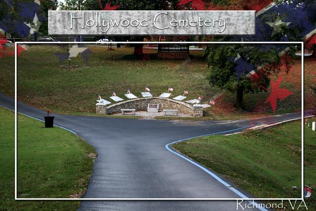 Hollywood Cemetery  Richmond VA  Flickr  Photo Sharing
