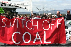 'Switch off coal' - Replace Hazelwood Coal Power Station