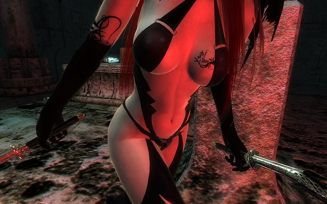 Dark Lilith 03