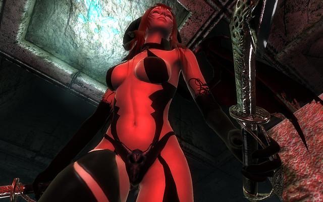 Dark Lilith 07