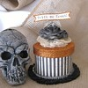 Halloween cupcake box......