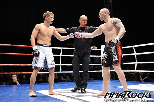 Marcin Held vs Bojan Kosednar (4)