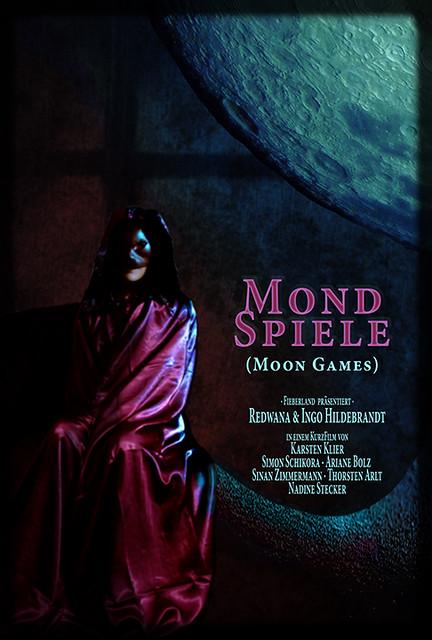 Mondspiele Poster Thrillfest 2010
