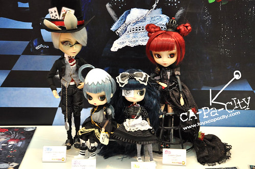 2010/10/13-14 Shanghai Pullip Dolls and products show