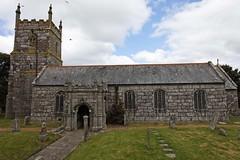 Cornish Churches