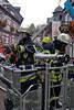 Dachstuhlbrand Idstein 15.10.10
