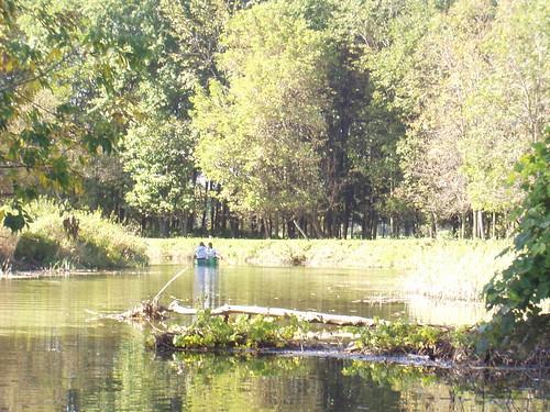 Lewis Creek - Ferrisburgh  - LC_M03M02M01_20040927 - P1010063