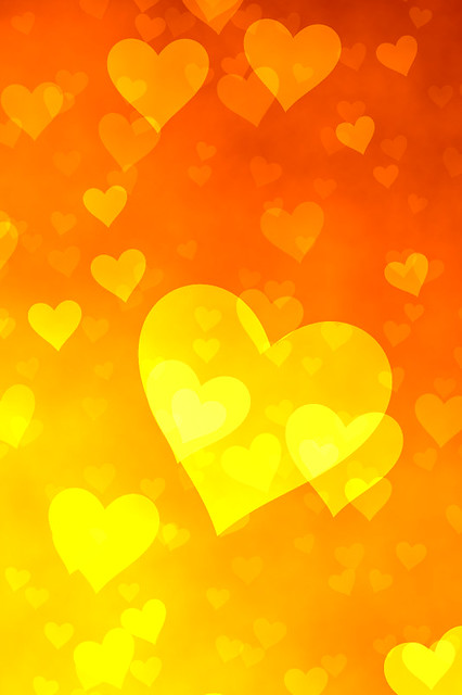Iphone Background Hearts Flickr Photo Sharing