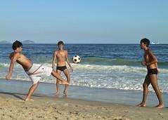 Brasil is life