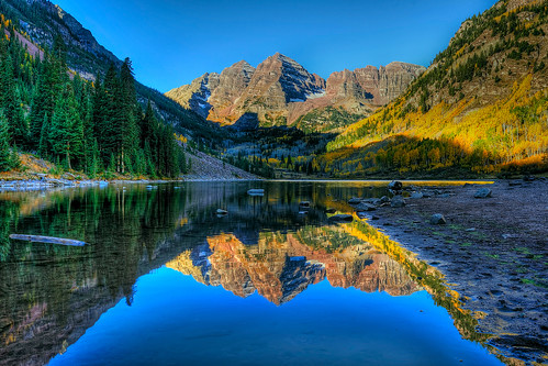 Maroon Bells-Aspen,CO