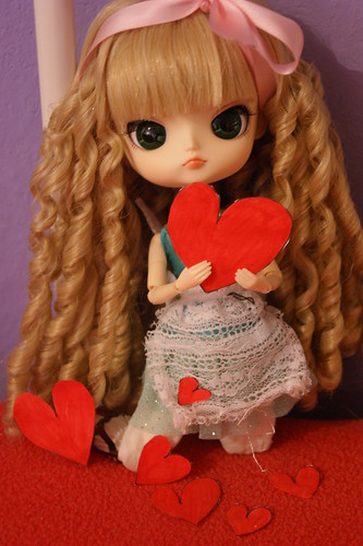 ♥ Happy Valentines Day ♥ by ~Vanille~