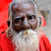 Konark, Old man