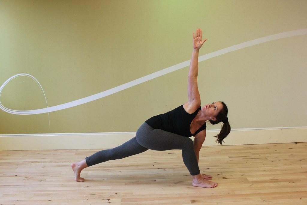 Yoga Om 113