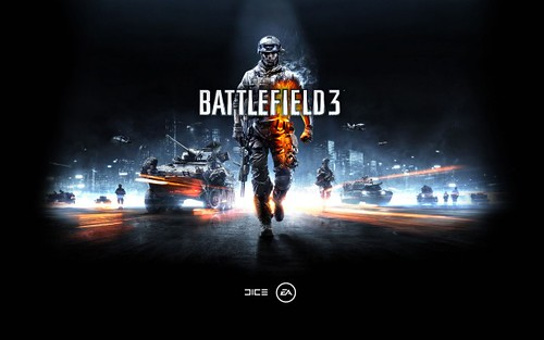 Battlefield 3 PS3 Patch -  SLEH-00075 Bluetooth Headset Fix