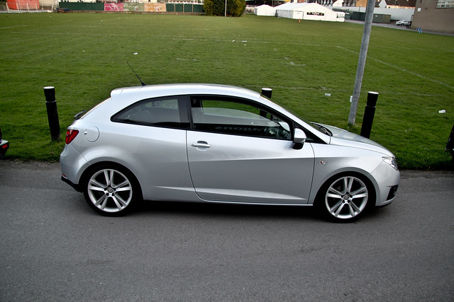seat ibiza 6j sport coupe page 5 readers rides edition 38 forums. Black Bedroom Furniture Sets. Home Design Ideas